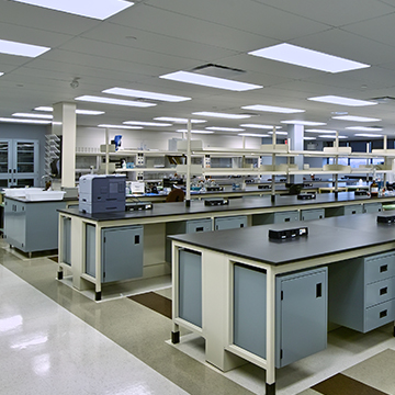Manufacturing, Labs and Office Facilities Expansion