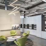 31 Scarsdale Office Fit-Out