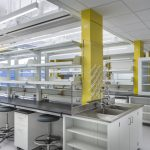 Research Laboratories at MaRS
