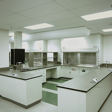 Discovery Labs at MaRS South Tower