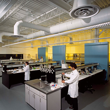 Research + Development Laboratories